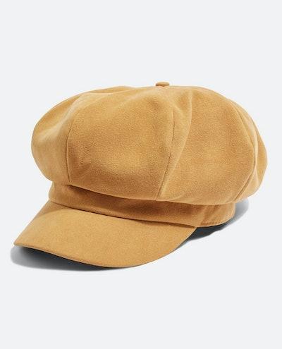 Slouchy Baker Boy Hat