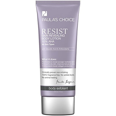 Paula's Choice RESIST Skin Revealing Body Lotion