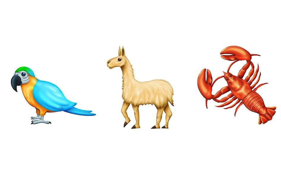 Resultado de imagen para llama, emoji