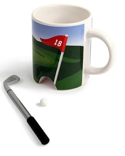 Hole In One Golf Mug