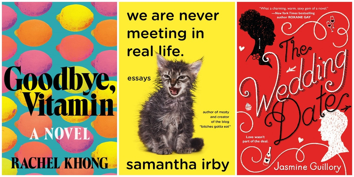 21 Books That Will Make You Fall In Love With Reading Again