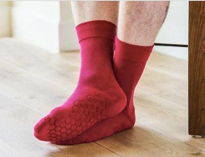 Anti-Odor Socks