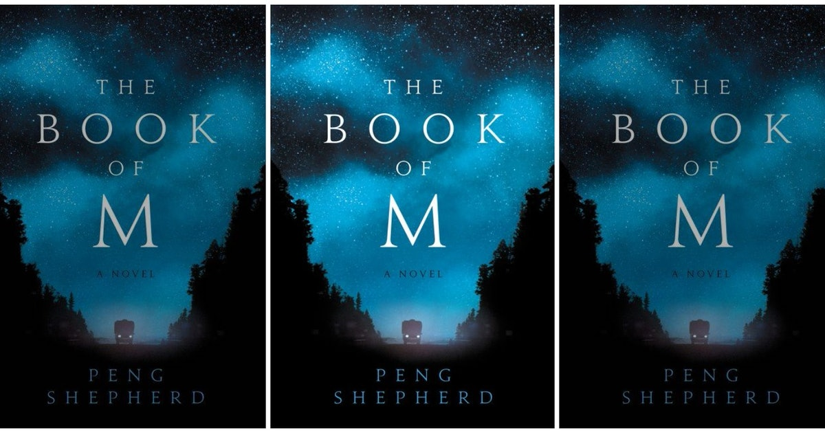 'The Book Of M' By Peng Shepherd Is A Powerful Post-Apocalyptic Masterpiece About The Power Of Memory