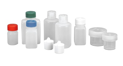 Nalgene Medium Bottle Kit