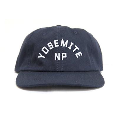 Yosemite Classic Dad Hat