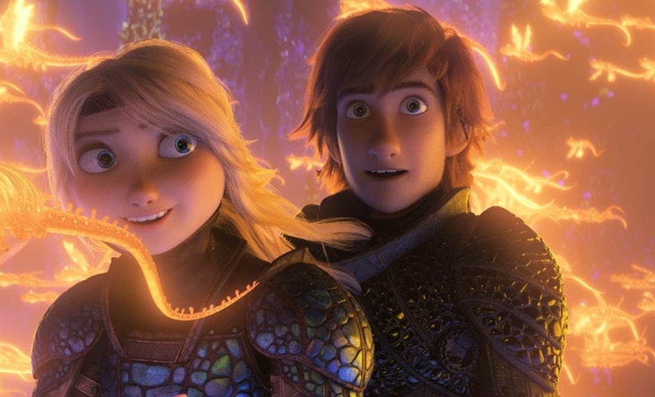 The how to train your dragon 3 trailer is here it is absolutely the how to train your dragon 3 trailer is here it is absolutely stunning ccuart Images