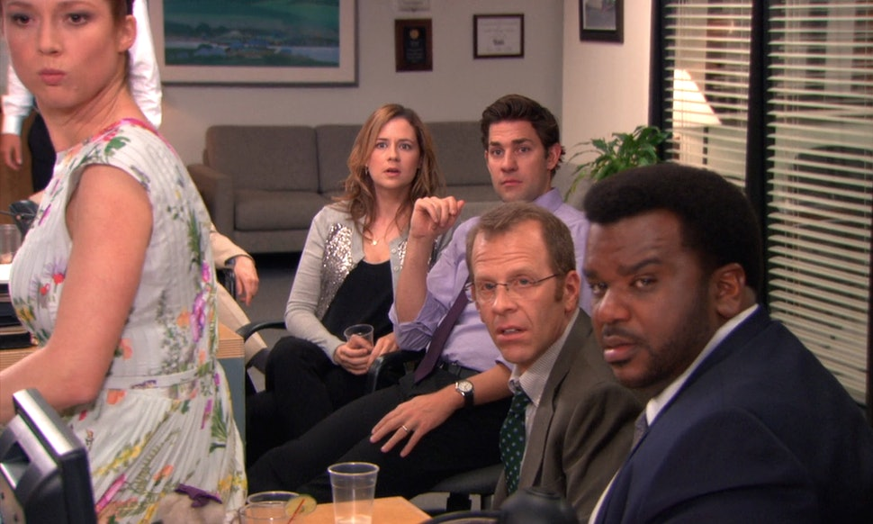 21 legitimately hilarious 39 the office 39 moments from the final season that fans should revisit - The office season 9 finale ...