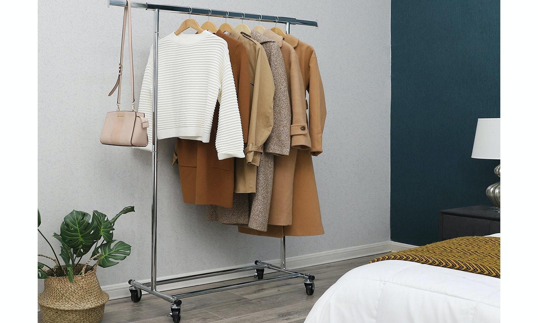The 5 Best Clothes Racks