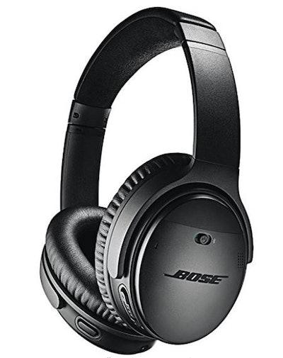 Bose Quietcomfort35 Wireless Headphones