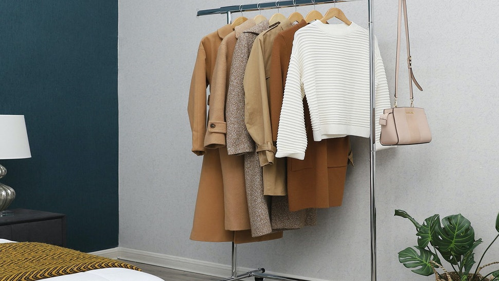The 5 Best Clothes Racks - Bustlehttps://www.bustle.com › the-5-best-clothes-racks-9301307 floating clothes rack