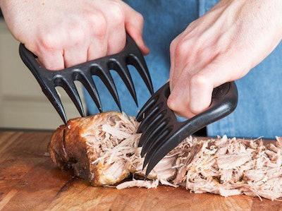 Meat Handler And Shredder