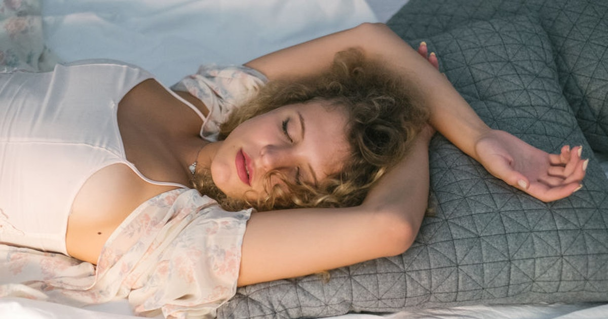 8 Podcasts To Fall Asleep To Because Switching Off