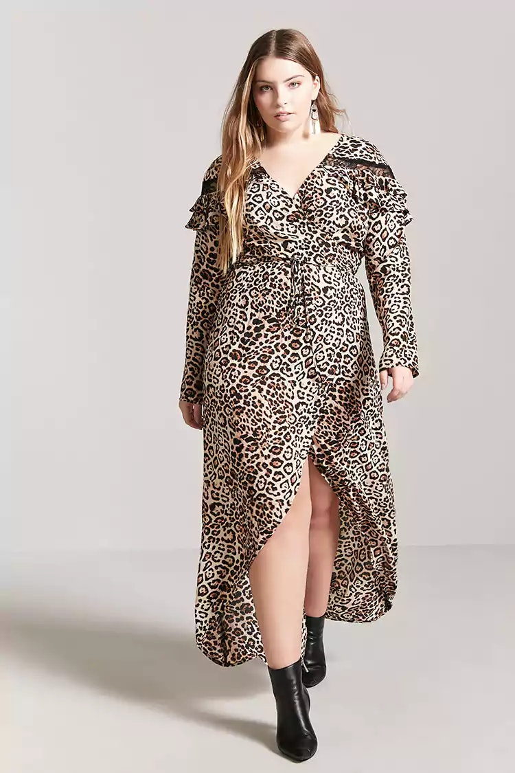 928c7bbe19 10 Leopard Print Dresses To Make Your Summer Style Extra Purrrfect