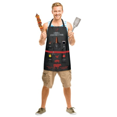 Wemco Cooking Apron