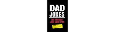 Dad Jokes : The Punniest Joke Book Ever