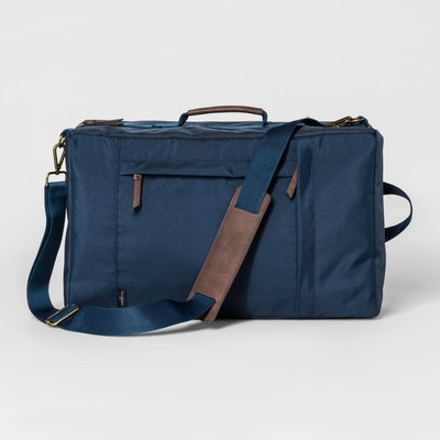 3 In 1 Briefcase Backpack