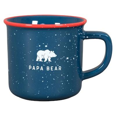 Hardware Papa Bear Drinkwear Mug