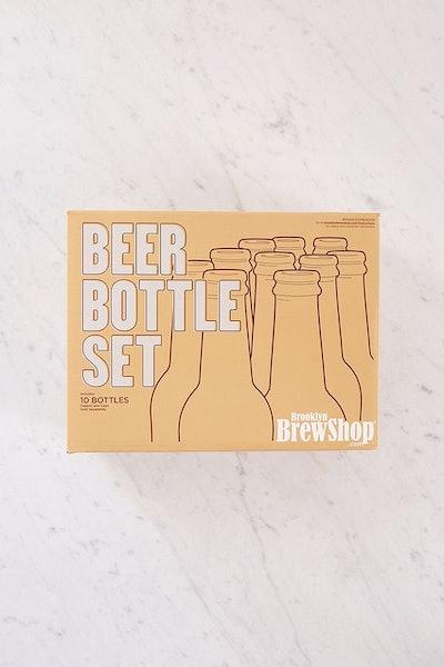 Brooklyn Brew Shop Beer Bottles