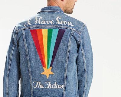 Levi's® Pride Community Trucker Jacket