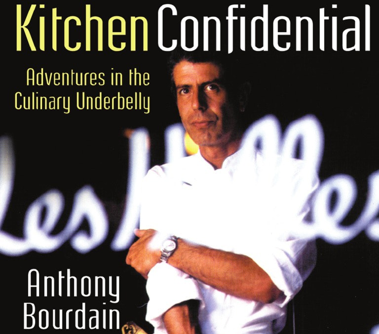 Awesome 9 Quotes From Anthony Bourdainu0027s Books To Remember Him By