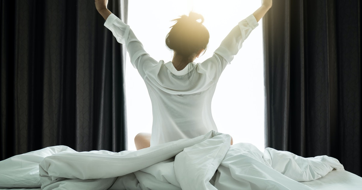 What Is Ikigai? This Japanese Wellness Theory Could Turn You Into A Morning Person