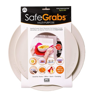 Safe Grabs Silicone Mats