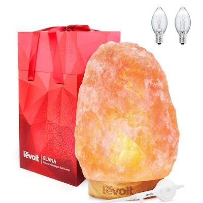 Levoit Elana Himalayan Salt Lamp