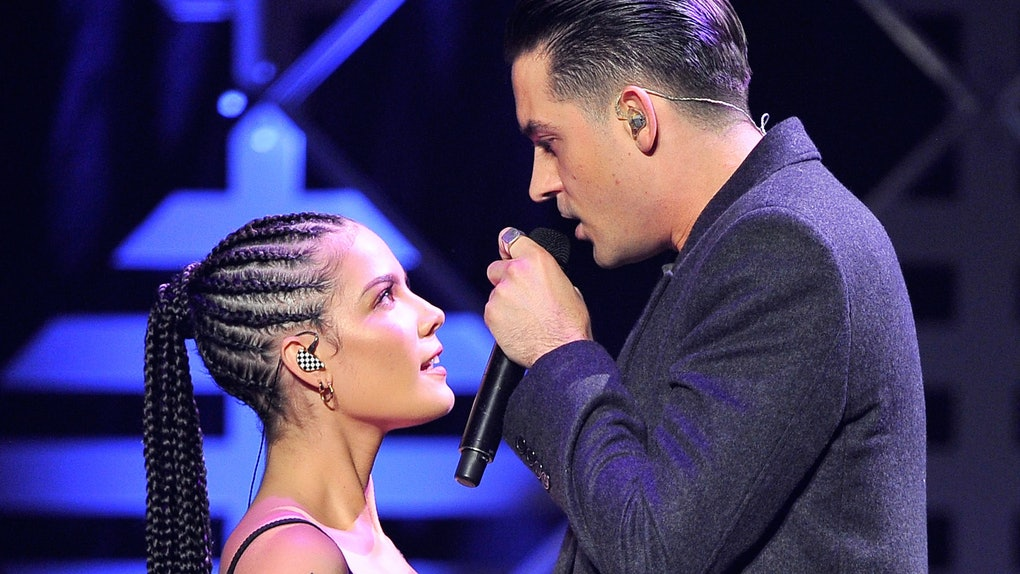 Why Did Halsey & G-Eazy Break Up? A New Report Says The