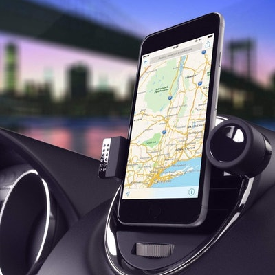 Auto Tech Luxury Car Vent Phone Holder