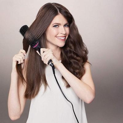 Revlon Salon One Step Hair Straightening Brush