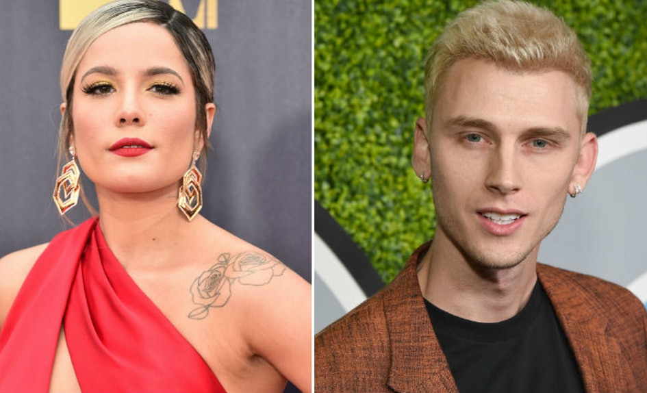 g eazy and halsey dating 2018 my ex is dating someone new reddit