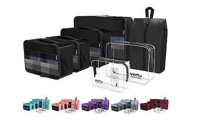 YAMIU Packing Cubes