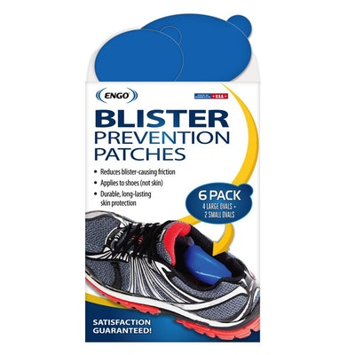 Engo Blister Prevention Patches (2-Pack)