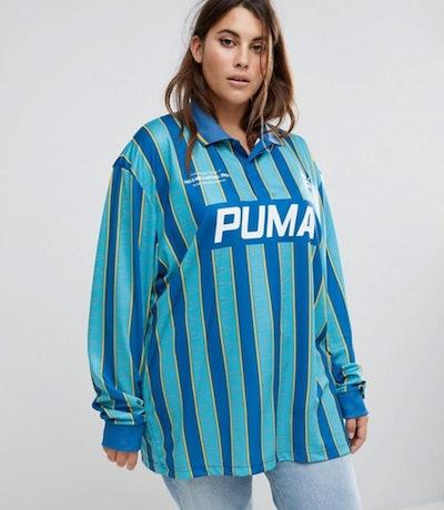 Puma Plus Football Jersey