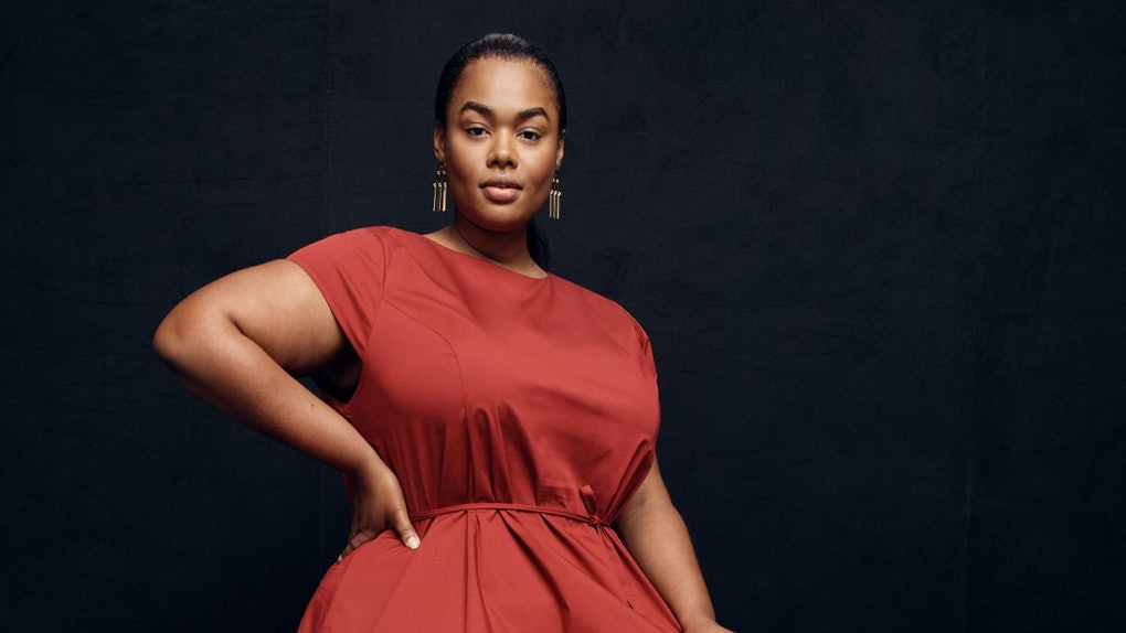 5c111d03e0b9 J. Crew Plus-Size Clothing Is Finally Here To Make The Much-Loved Brand  More Accessible