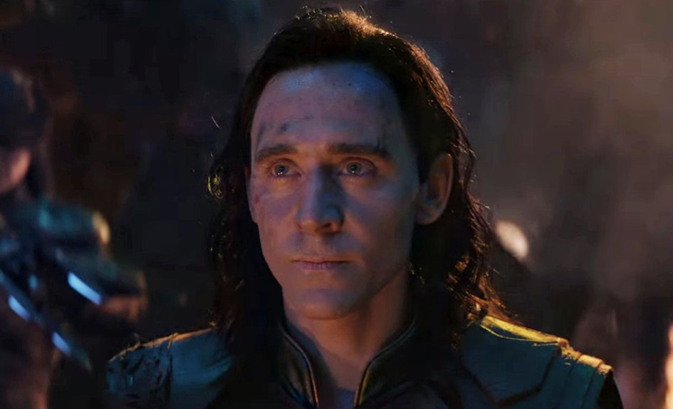 did loki fake his death in avengers infinity war this theory