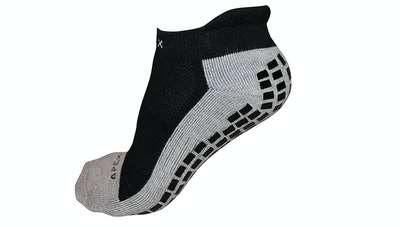 Apex Gripper Ankle Socks