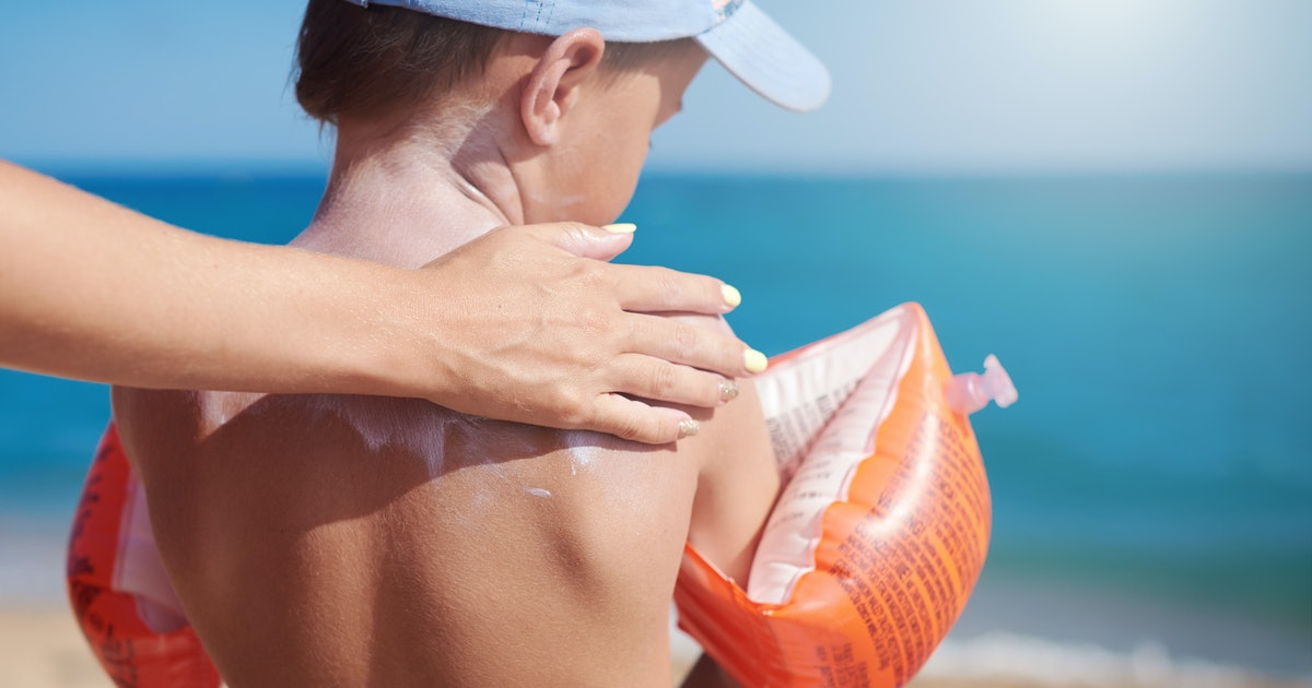 What Is Reef-Safe Sunscreen? You Might Be Using It Already