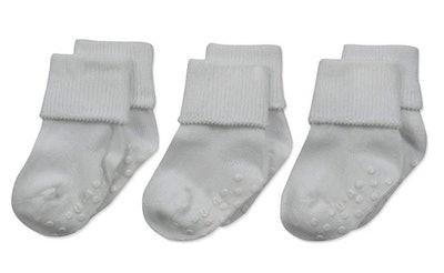 Jefferies Organic Cotton Socks