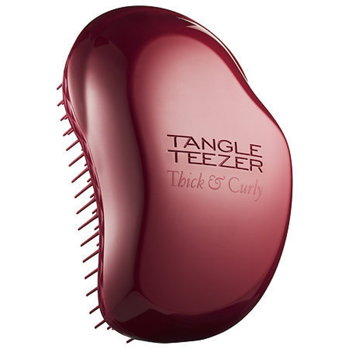 Thick & Curly Detangling Hairbrush