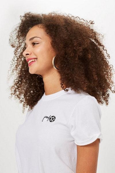 Goofball Slogan T-Shirt