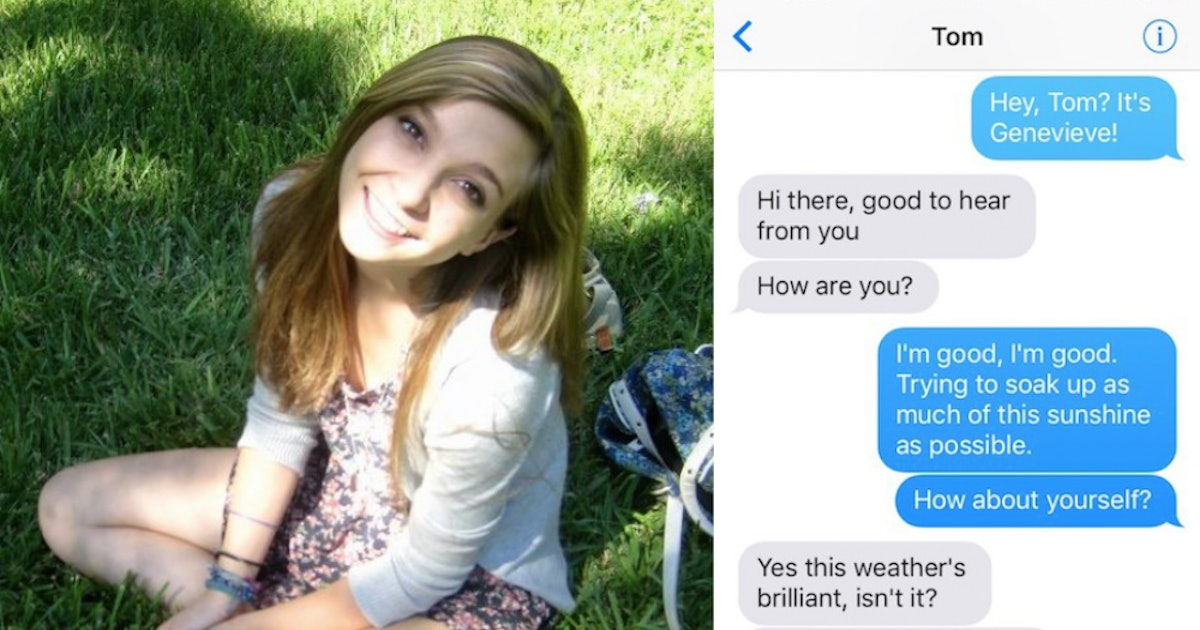 2 Relationship Experts Analyzed My Texts With Dates & Their Findings Were Creepily Accurate