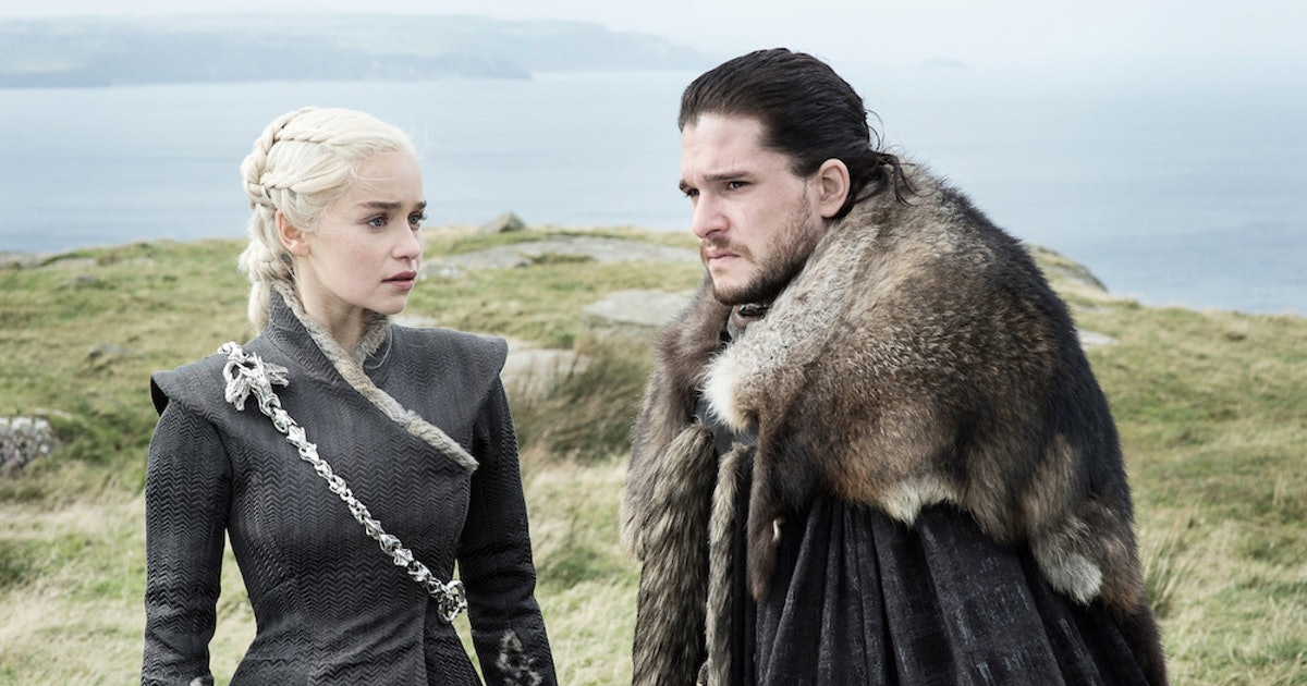 'Game Of Thrones' Got More Emmy Nominations Than Any Other Show, Because Duh