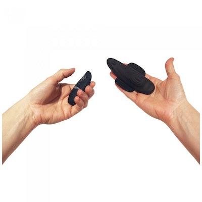 Lock-n-Play Remote Panty Vibe