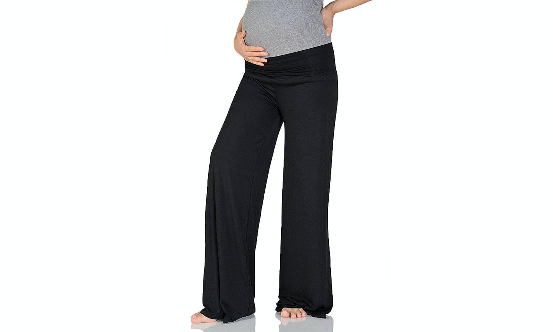 e0686b092c5f8 The Best Maternity Pants