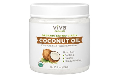 Viva Naturals Extra-Virgin Coconut Oil