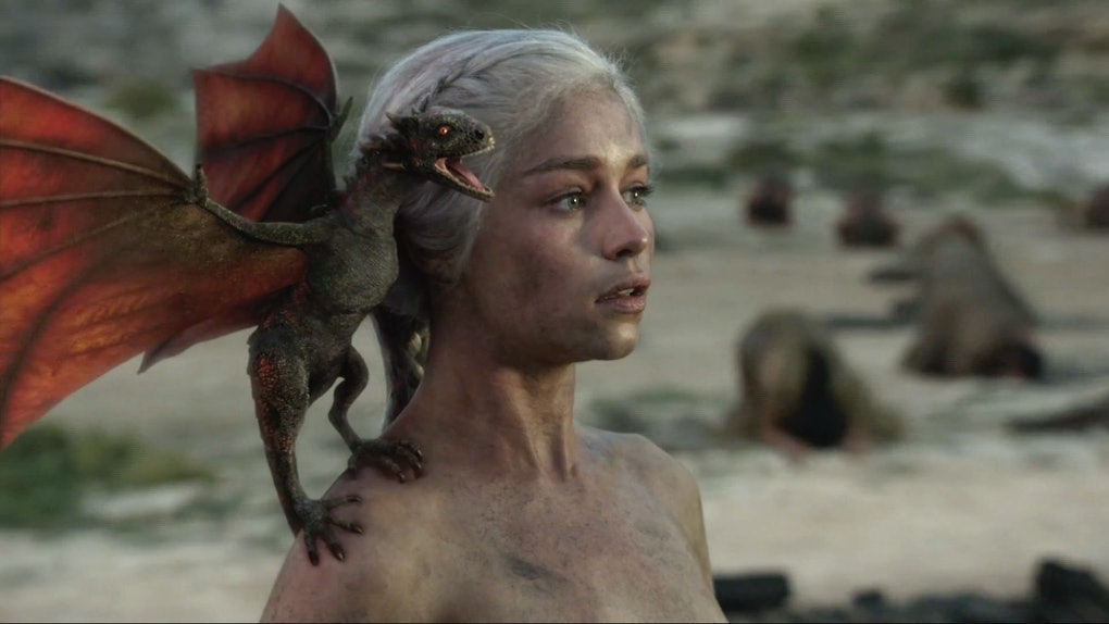 The 'Game Of Thrones' Character You Are, According To Your Zodiac Sign