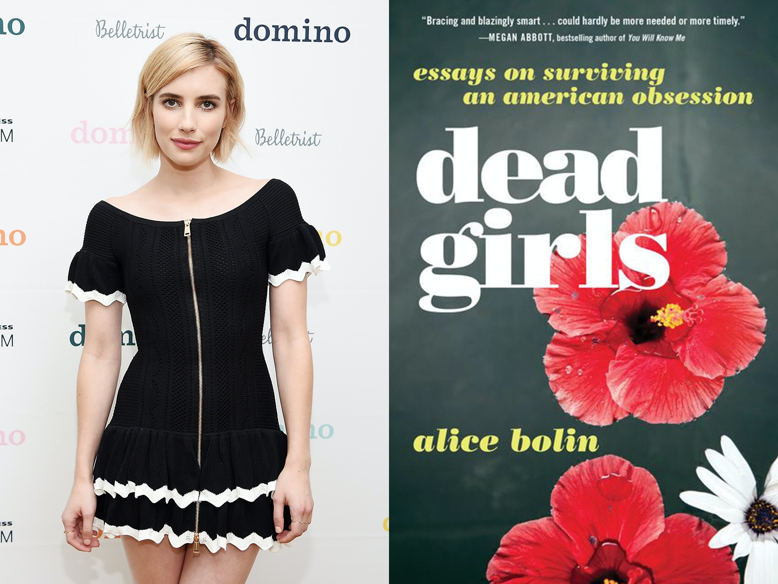 Essays on Surviving an American Obsession Dead Girls