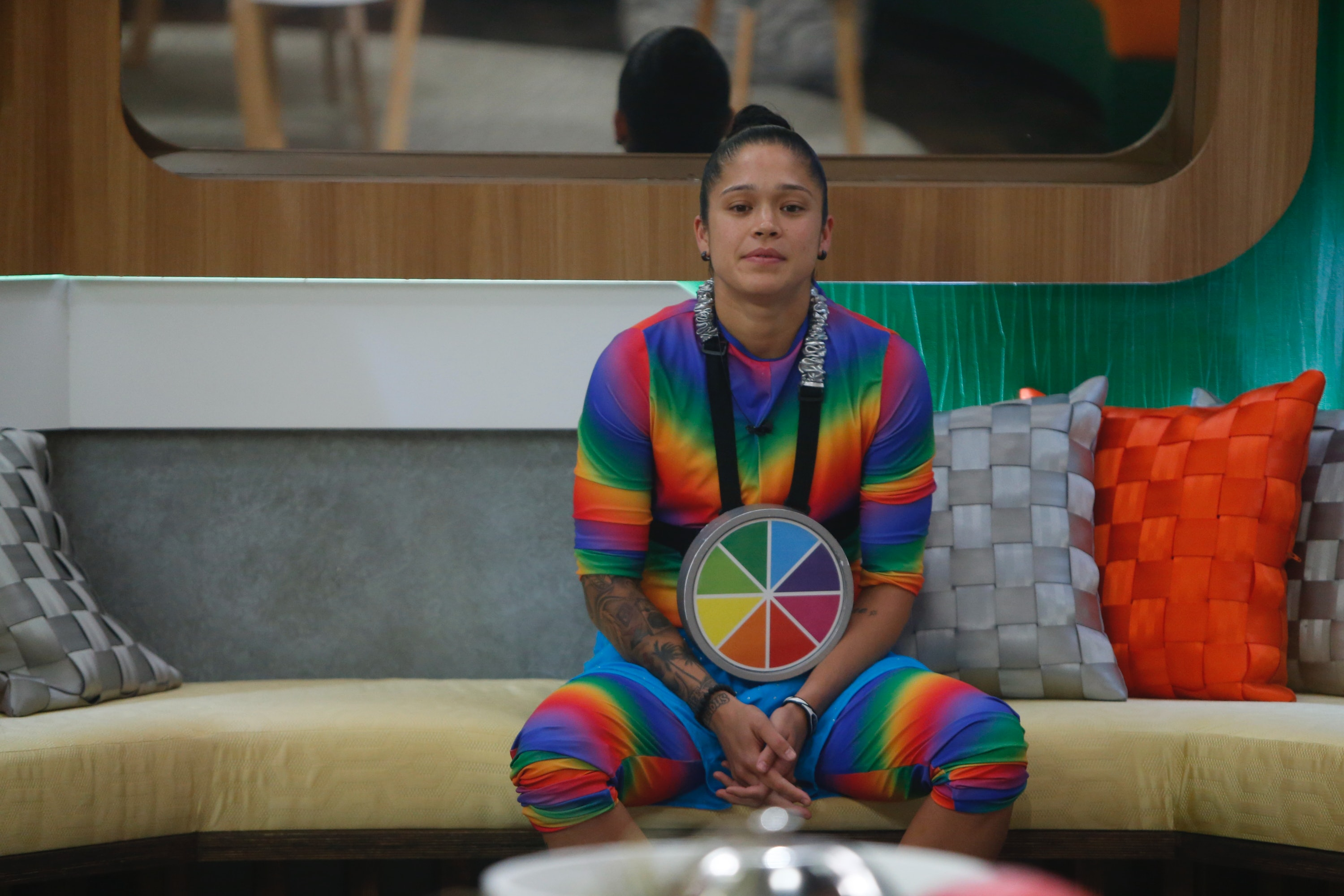 What Football Team Does Kaycee Play For? The 'Big Brother 20
