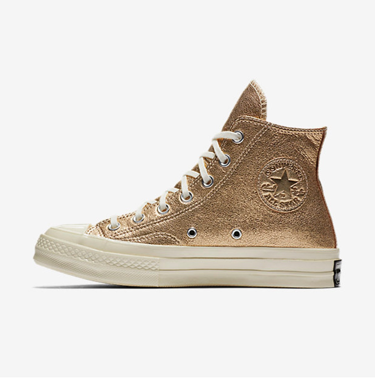Where To Buy Converse Metallic Sneakers Because Rose Gold
